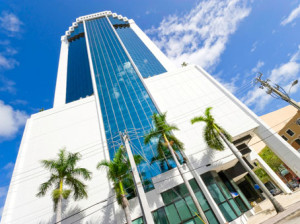 Brickell City Centre Tower