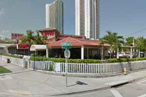 The Latin Cafe 2000 Biscayne in Edgewater
