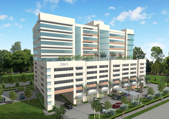 Faith Development Lands 23M Construction Loan For New Aventura Office