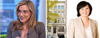 Dolly Lenz, 120 East 71st Street, Carrie Chiang