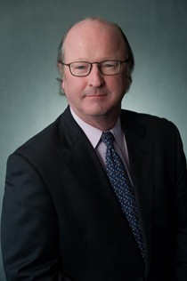 Peter Hennessy of Cassidy Turley