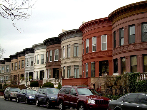 Crown Heights' Franklin Avenue