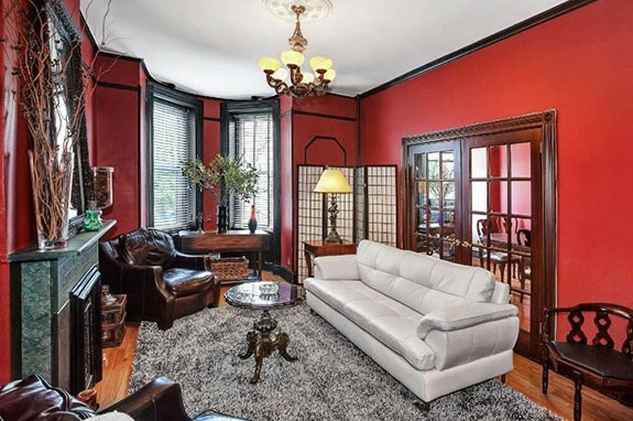 Inside the $8M townhouse at 5-46 51st Avenue in Long Island City