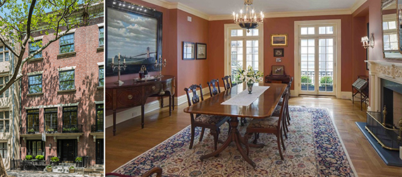 Listing images of 177 East 71st Street