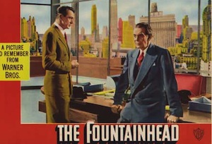 """The Fountainhead"""