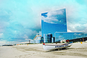 Revel casino in Atlantic City