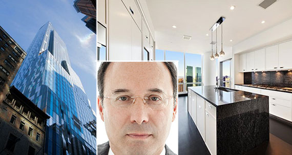 One57 at 157 West 57th Street and Gary Barnett