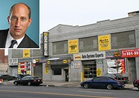 213 East 125th Street and Adam Leitman Bailey-