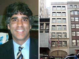 Suresh Sani and 12 East 44th Street