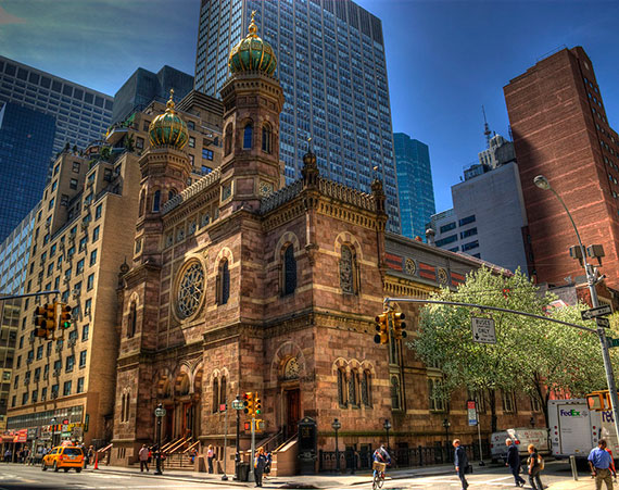 Central-Synagogue-