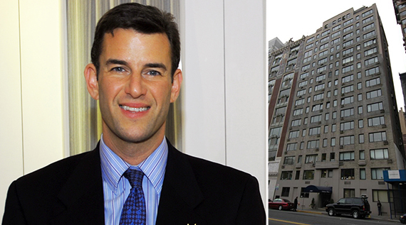 Ian Reisner and 230 Central Park South