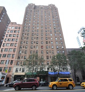 Kenmore Hall at 145 East 23rd Street