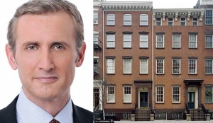 Dan Abrams and 148-150 Waverly Place in Greenwich Village
