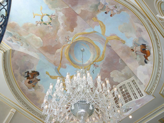 architect-bill-sheppard-modeled-the-design-after-historic-castles-in-italy-and-france-as-you-walk-through-the-foyer-dont-forget-to-look-up