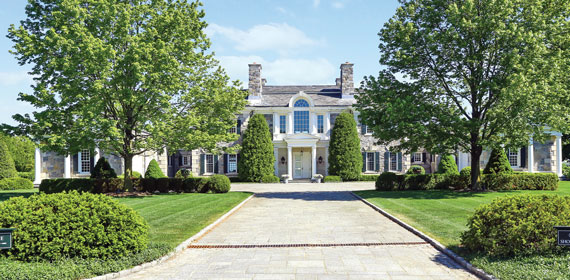 34 Shore Drive in Great Neck
