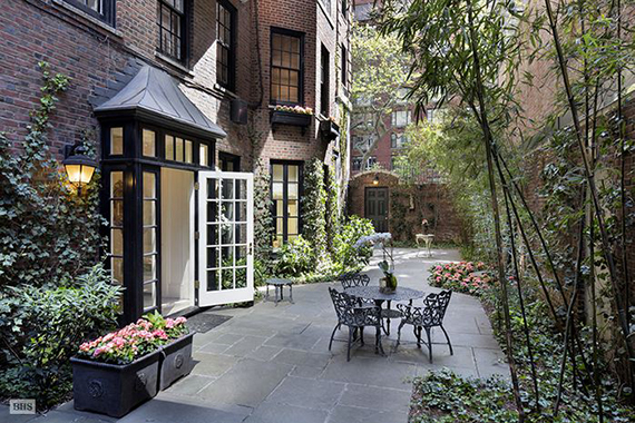 Inside 447 East 57th Street in Sutton Place