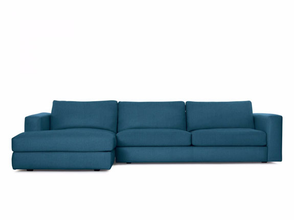 A Reid chaise available for $6,700 to $9,500 on Design Within Reach.Design Within Reach