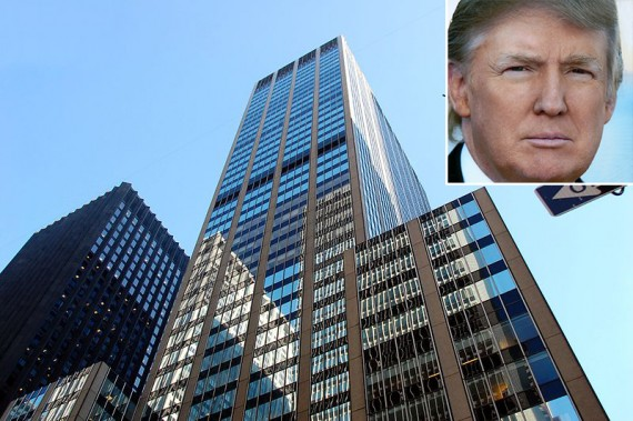 The real deal new york real estate news for 1290 avenue of the americas sixth floor