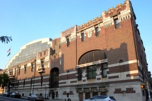 Bedford Union Armory