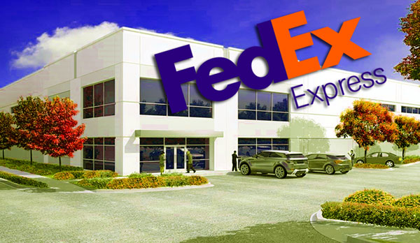 Rexford Industrial buys Inglewood FedEx building for $54M