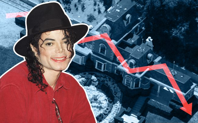 'It's always been about money' - Michael Jackson's family slam documentary