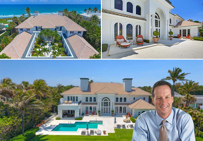 North Palm Beach Property Records