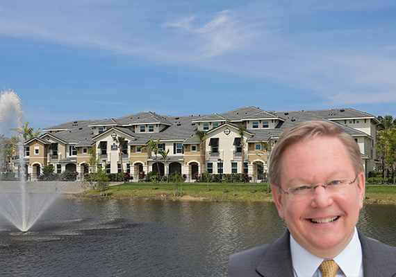 Quaye At Palm Beach Gardens Pgim Real Estate