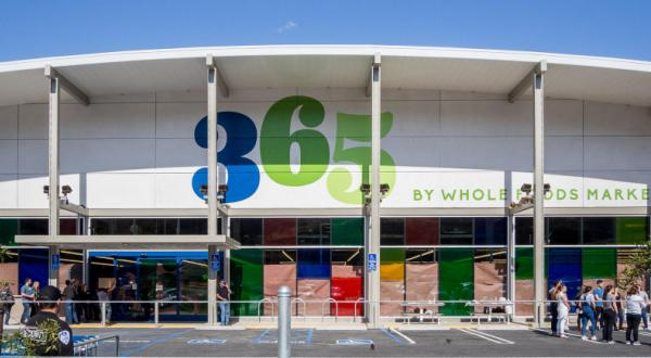 Whole Foods Florida Stores In Development