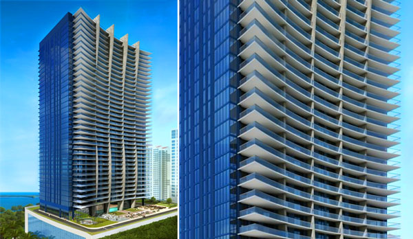 1010 brickell 13th floor investments key international for 13th floor investments