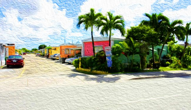 Hialeah Mobile Home Parks Hialeah Multifamily Market