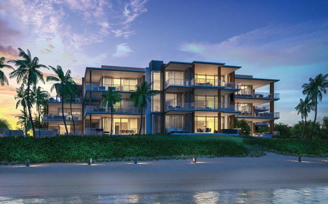 Rendering of Ocean Delray