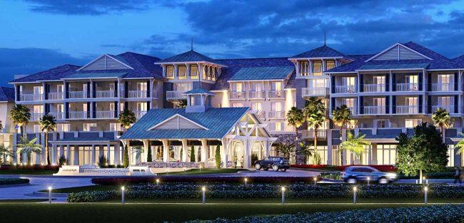 Banyan Cay Resort & Golf in West Palm Beach