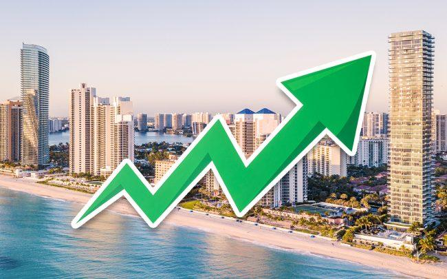 Mid-market and luxury closings fueled South Florida home sales in January