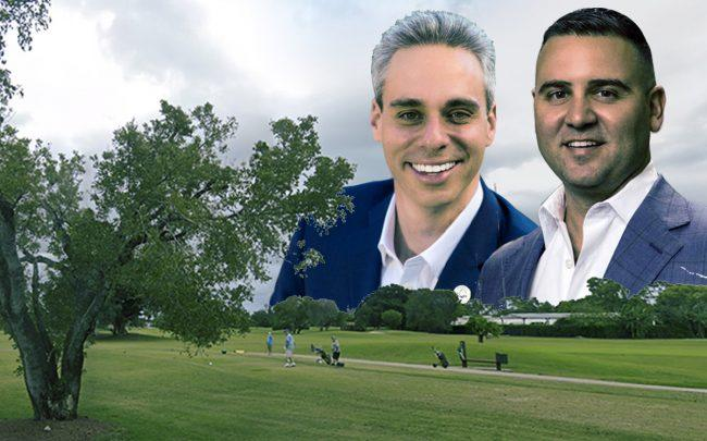 Slow play: GL Homes' purchase of Boca Raton golf course pushed to 2021
