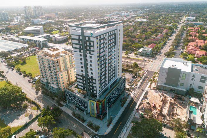Tru by Hilton / Home2Suites by Hilton in Fort Lauderdale