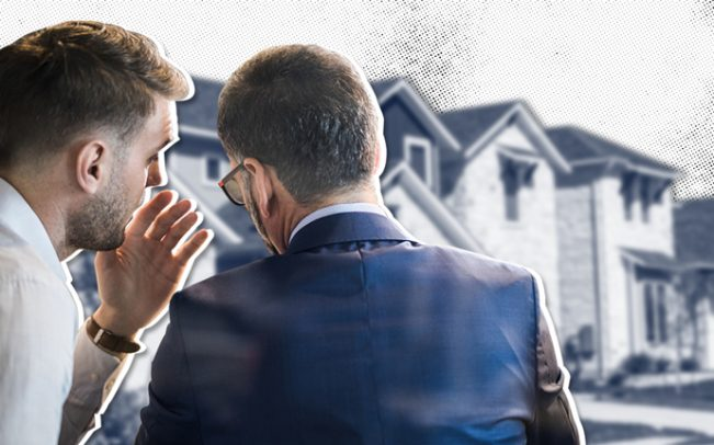 """In nondisclosure states, """"your nosy neighbor can't go to Zillow and find out what you sold your house for."""""""
