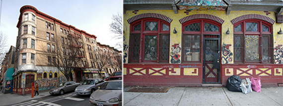 187 7th Avenue in Park Slope, Brooklyn
