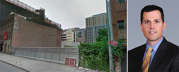 505 west 43rd