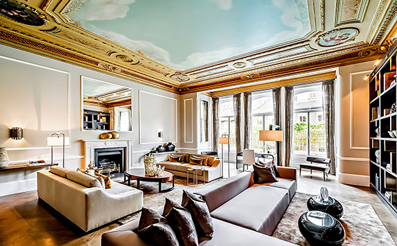 What can New York learn from London's mansion tax experiences?