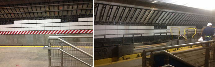 The Second Avenue Subway's 63rd Street Station