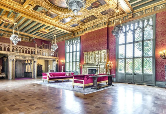 the-morgan-estate-has-played-host-to-a-number-of-sophisticated-parties--and-this-ballroom-looks-like-something-out-of-a-european-palace-1