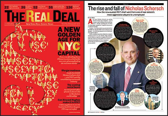 The Real Deal February 2015