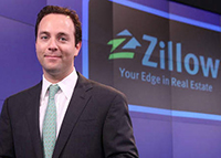 Zillow CEO Spencer Rascoff 2
