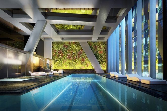 53 West 53rd Street Moma Tower Nyc Luxury Condos
