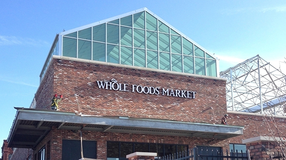 Whole Foods in Gowanus