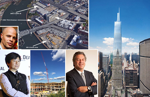 nyc top permits September 2015