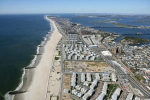 Arverne by the Sea in the Rockaways