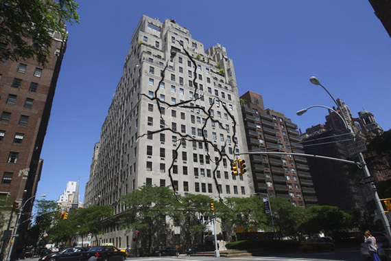 740 Park Avenue Upper East Side Co Ops David Koch