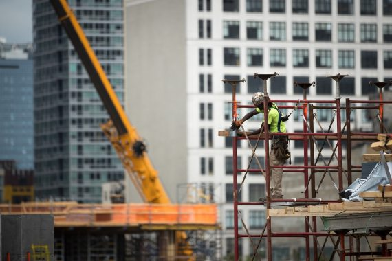 Builder confidence jumps in August