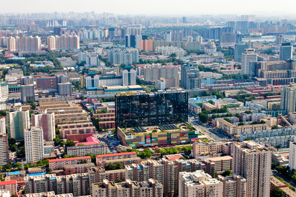 China's home prices continue to stabilize on tough controls